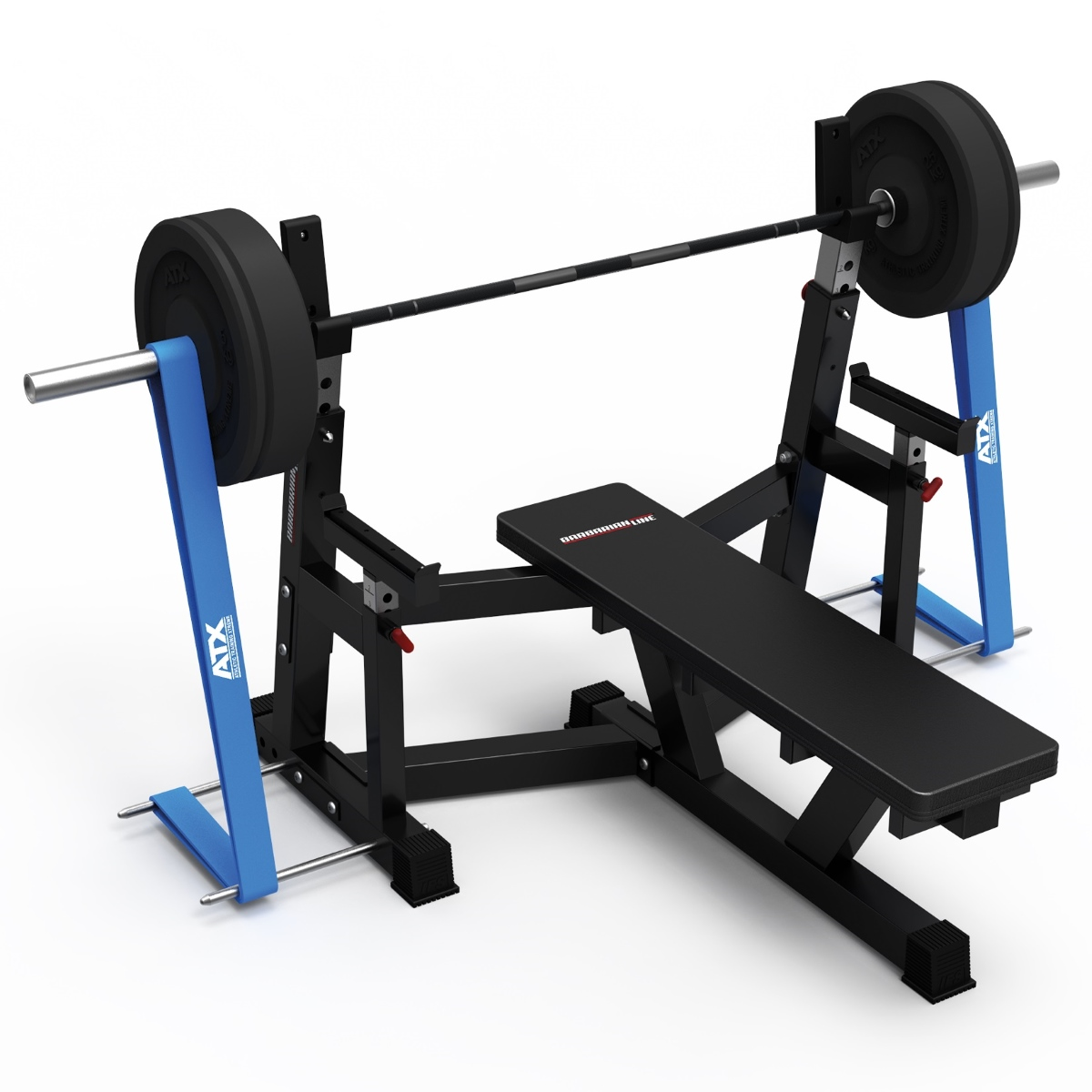 bench press with resistance bands