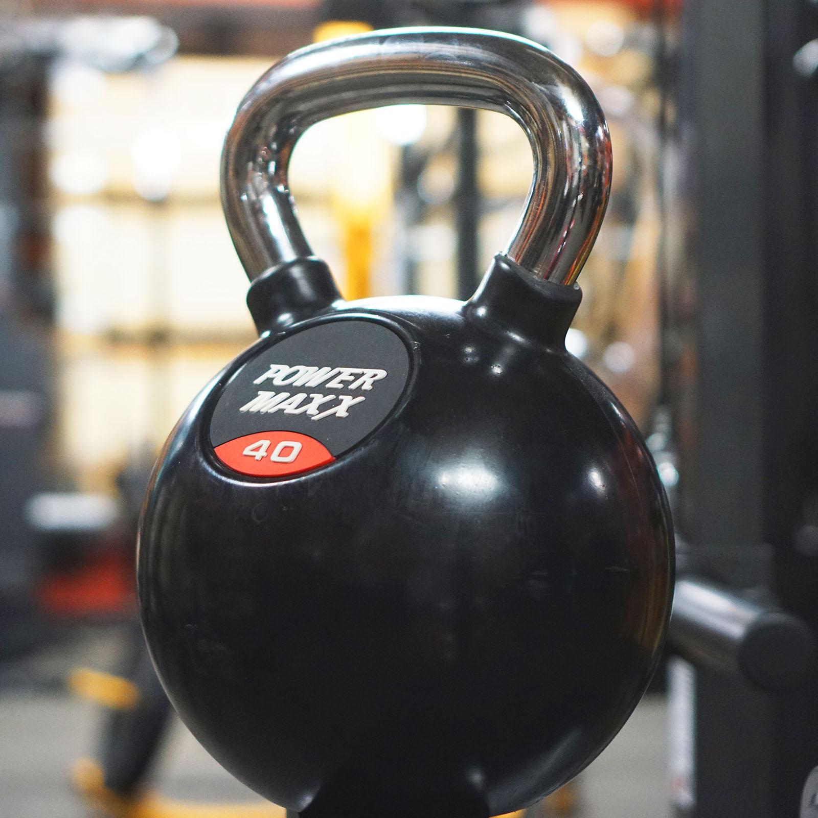40kg kettlebell