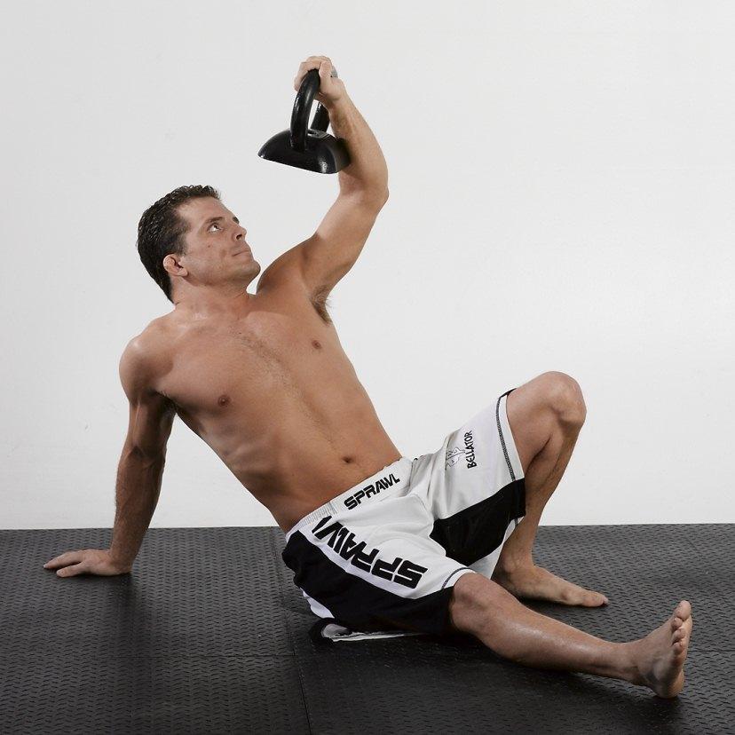 mix martial arts online training