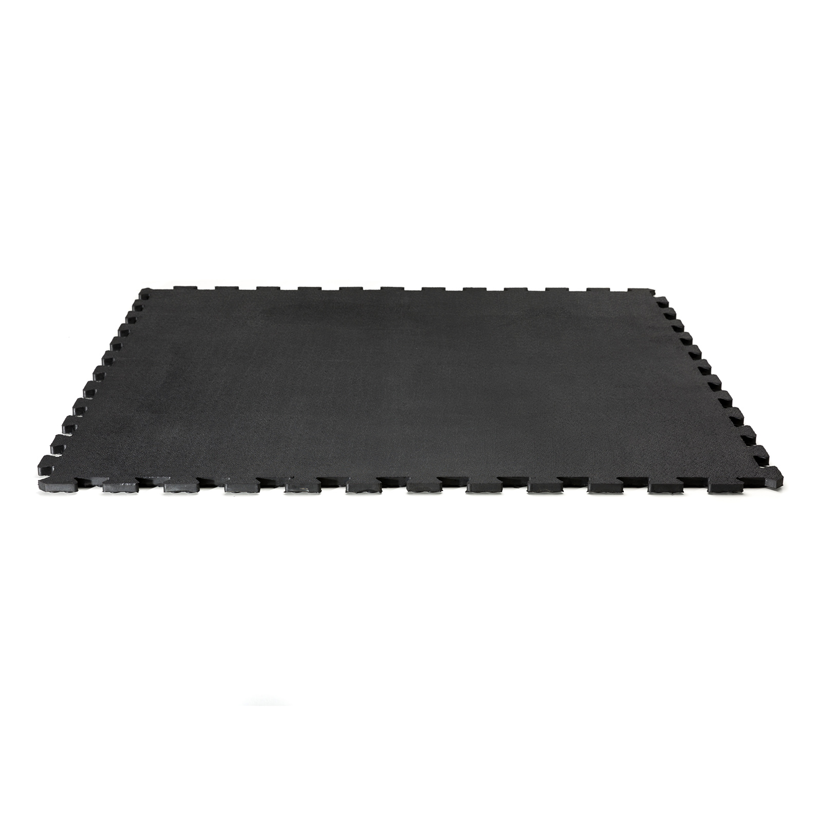 solid rubber tiles