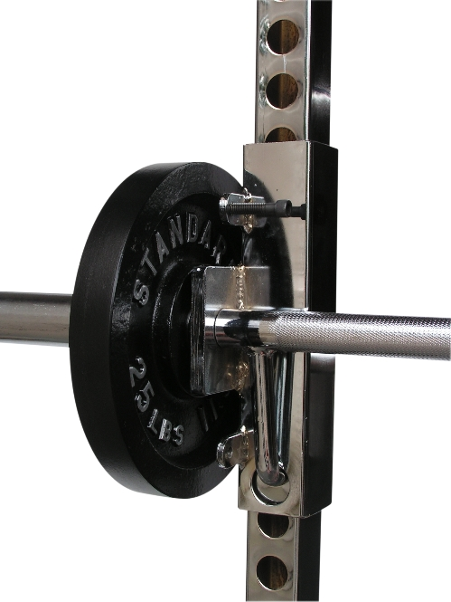 Ironmaster Smith Machine