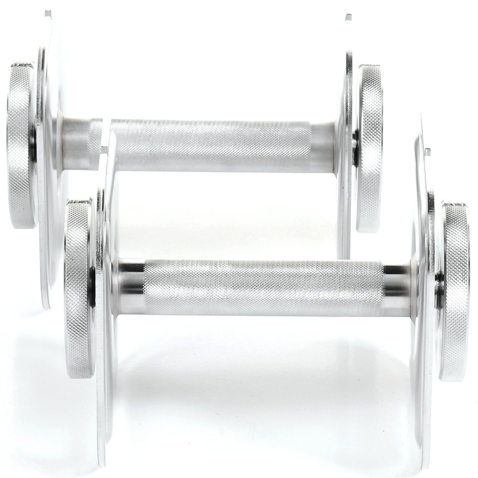 quick lock dumbbell handles