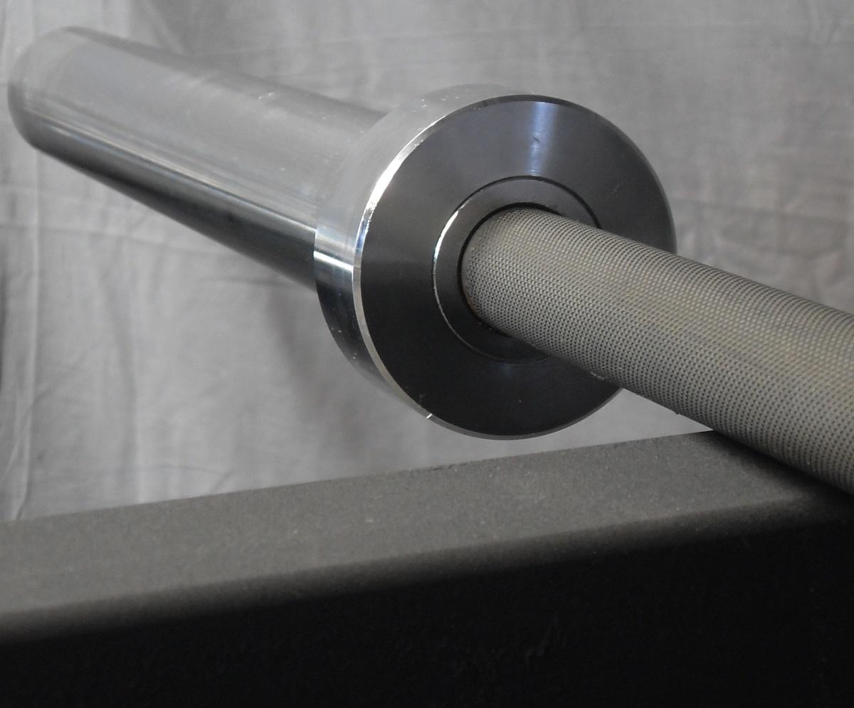 heavy duty barbell