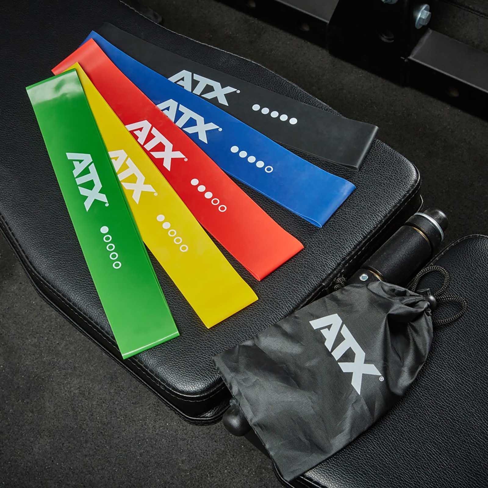 atx latex bands