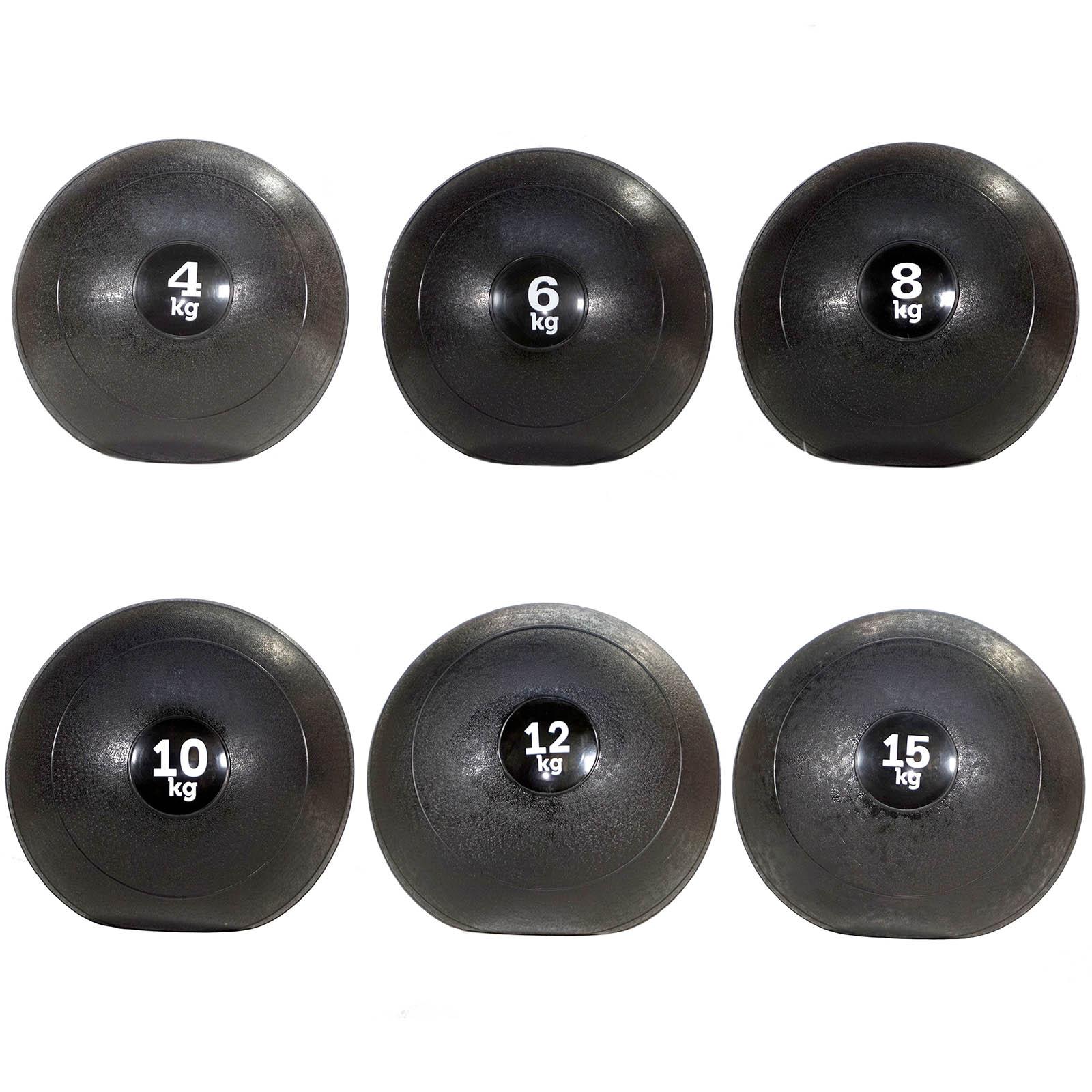 dead balls