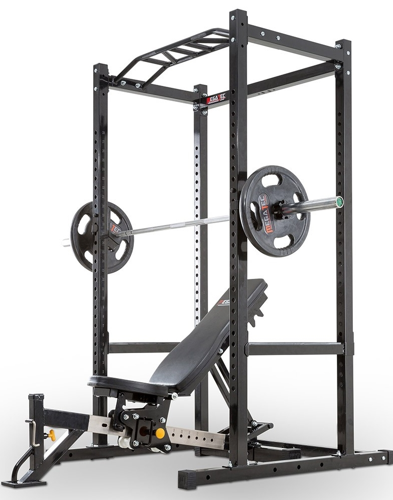 megatec power rack system
