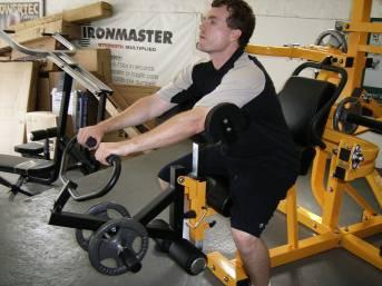 Sams Fitness