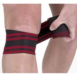 knee wraps