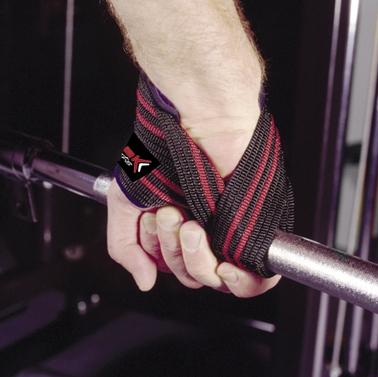 Double Loop Lifting Straps
