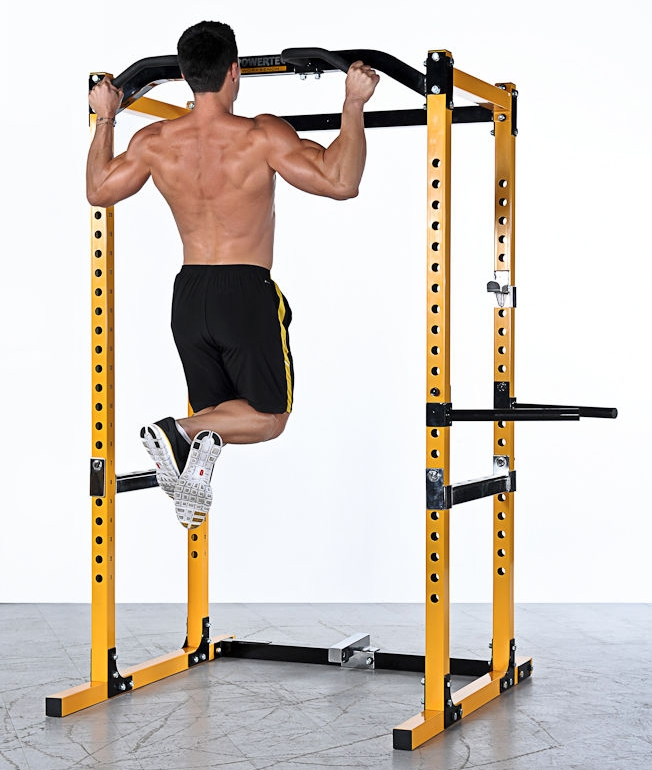 weight lifting cage power rack 2