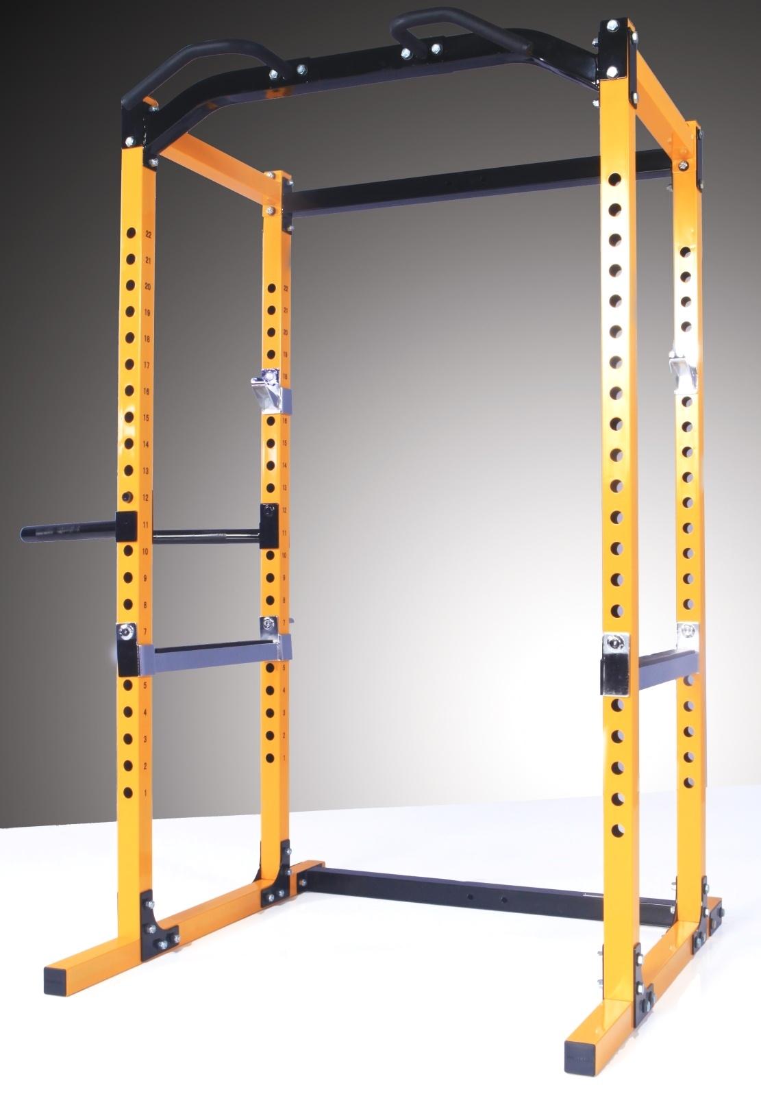 Powertec Power Rack