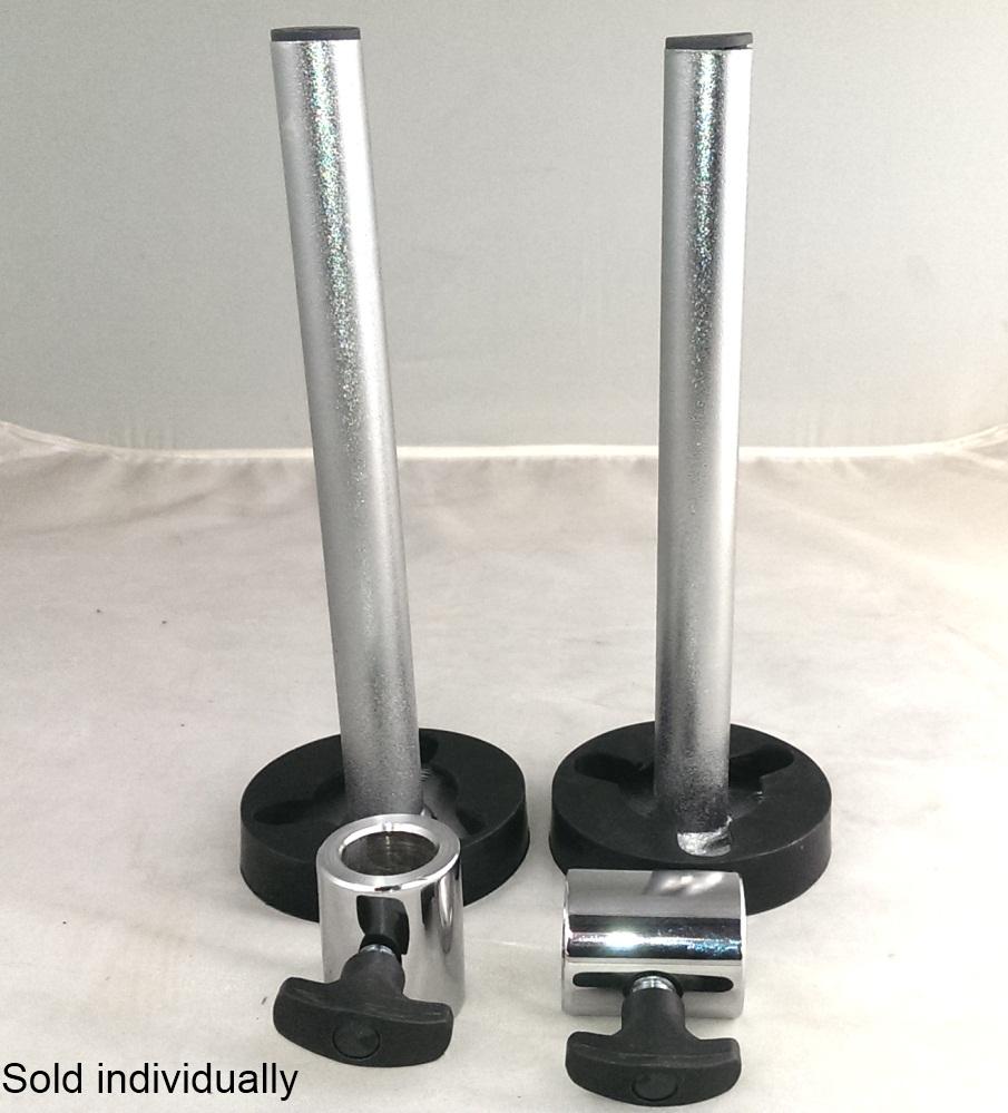 standard weight horn adapters