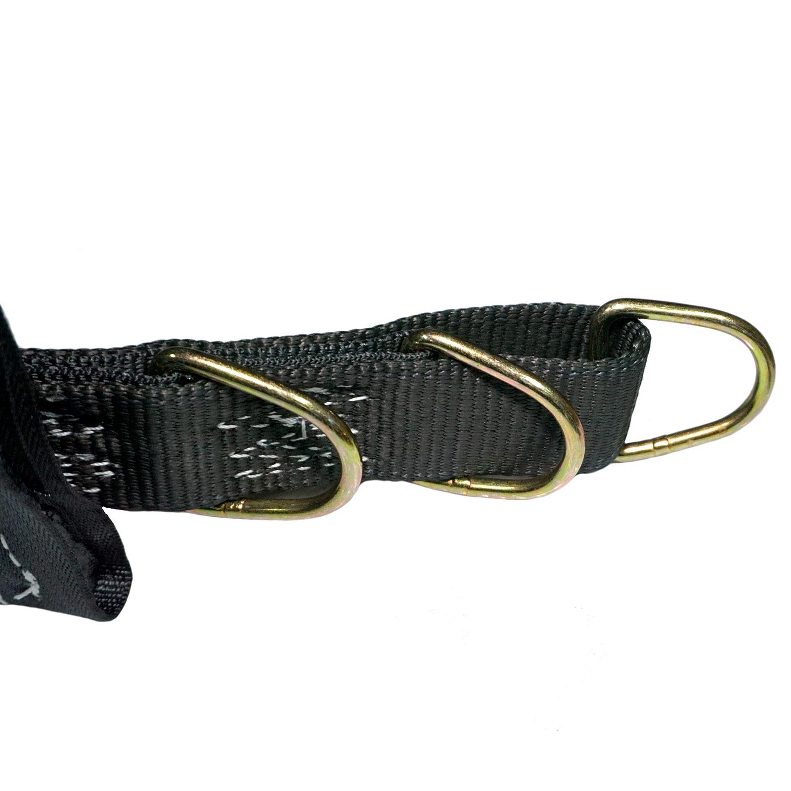 hybrid belt squat belt