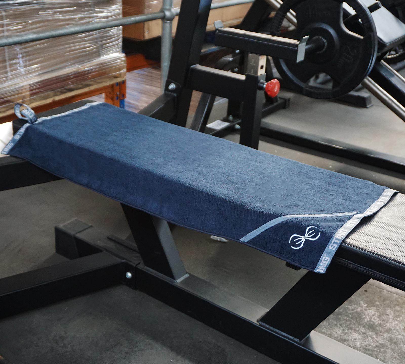micro fibre gym towel