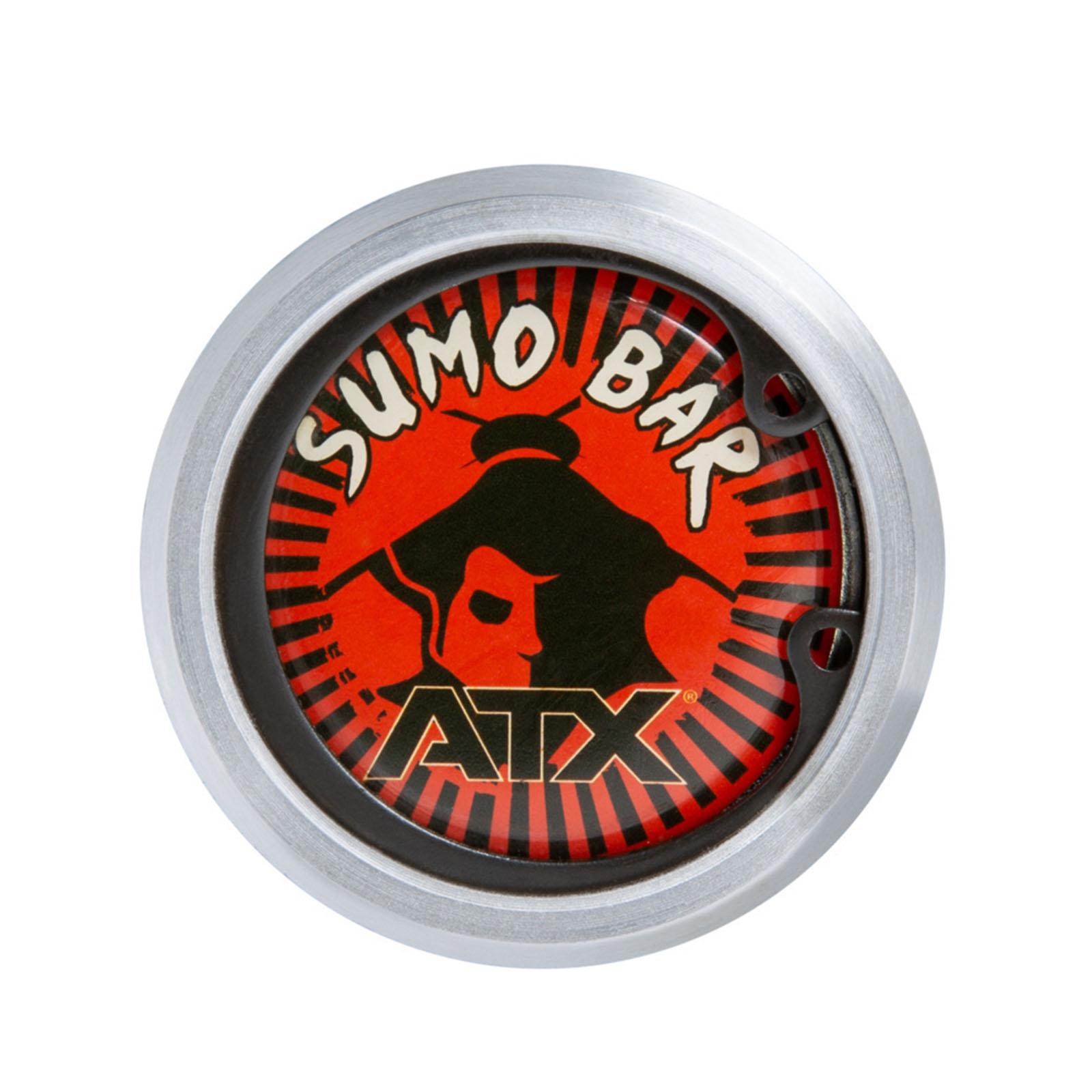 sumo deadlift barbell