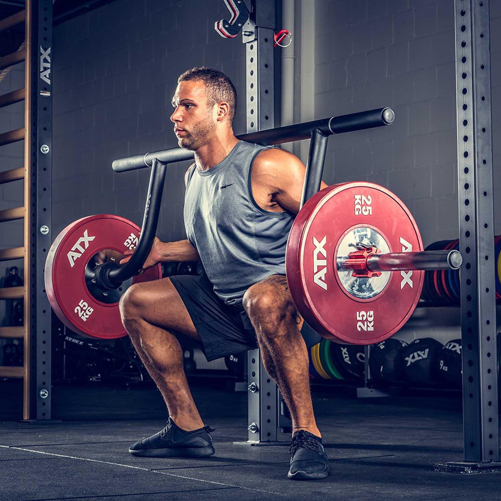 atx camber squat bar