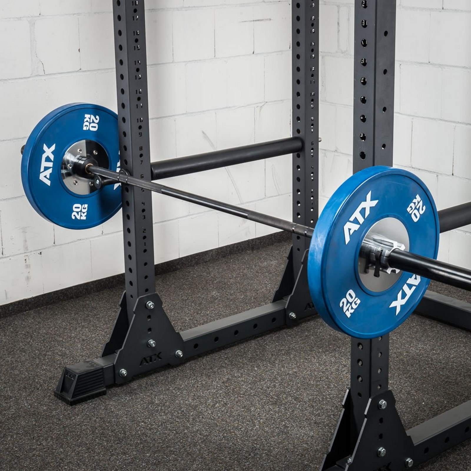 commercial power rack