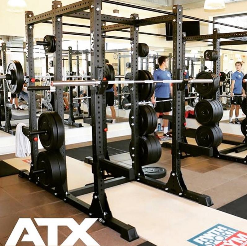 ATX Squat Rack