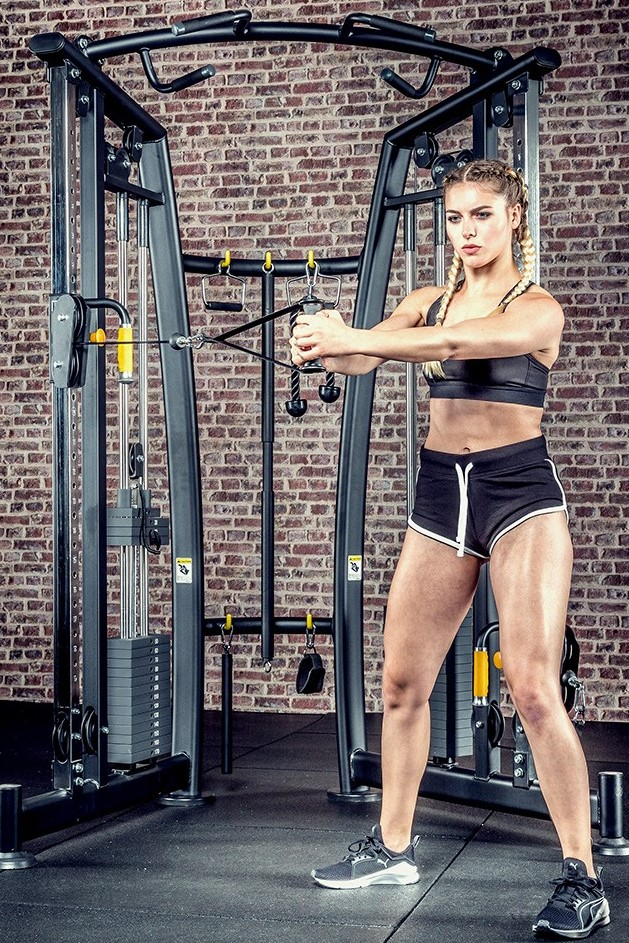 functional trainer image