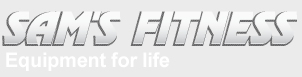 Sam's Fitness - Gym Equipment