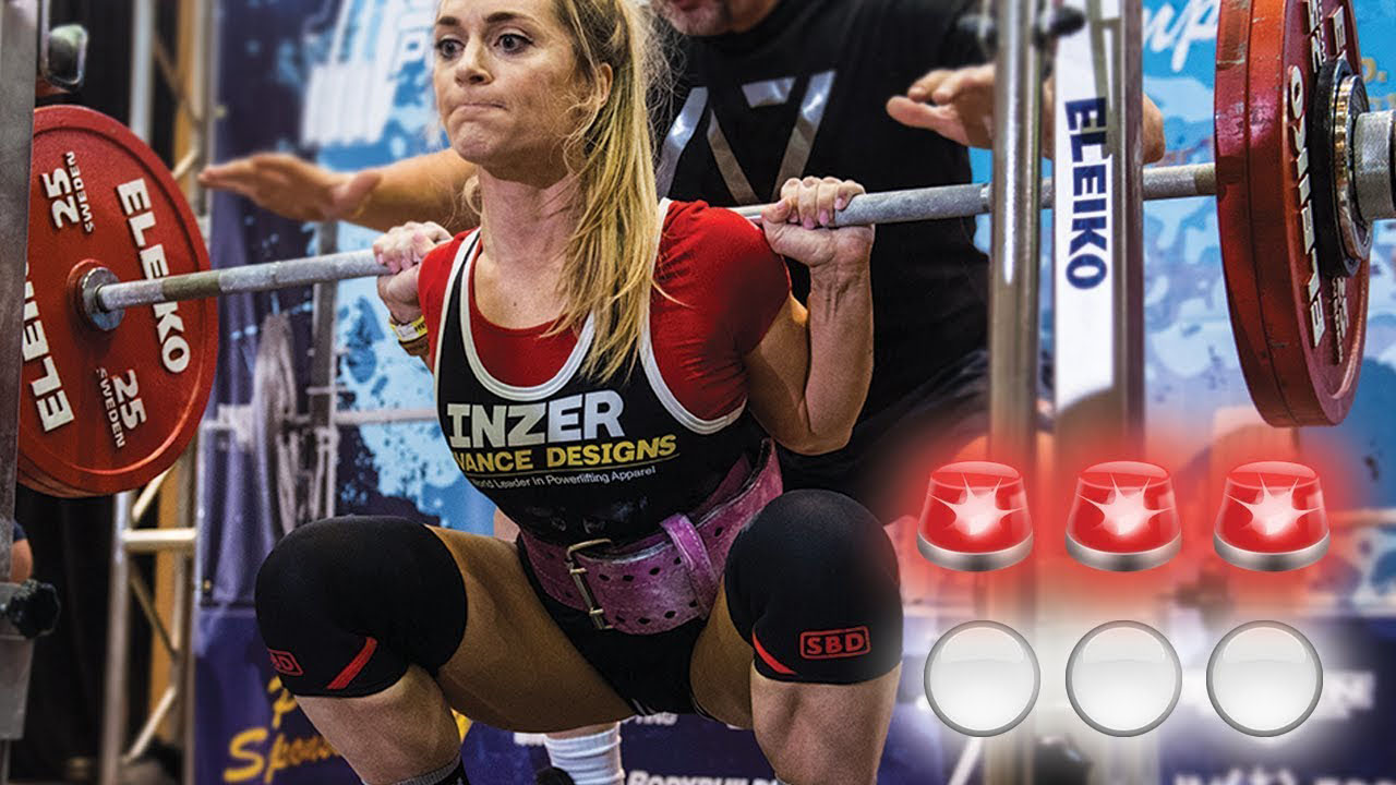 is powerlifting for you