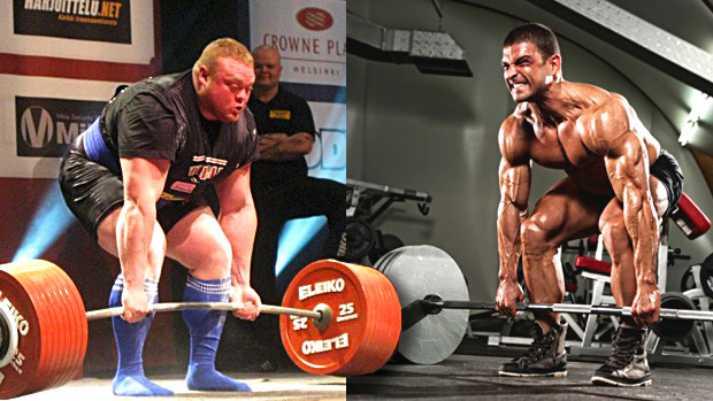 forum bodybuilding: Keep It Simple