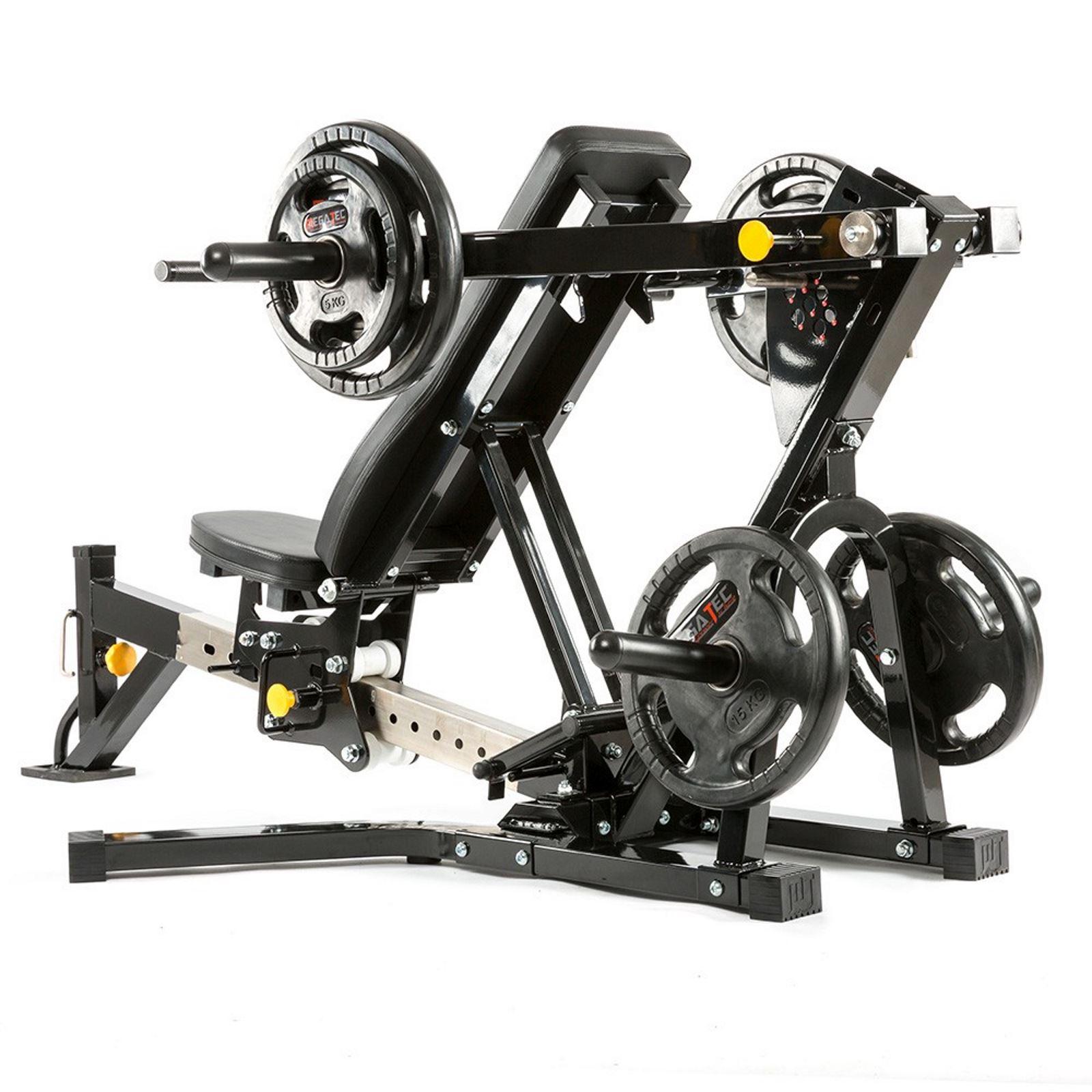 leverage multi press machine