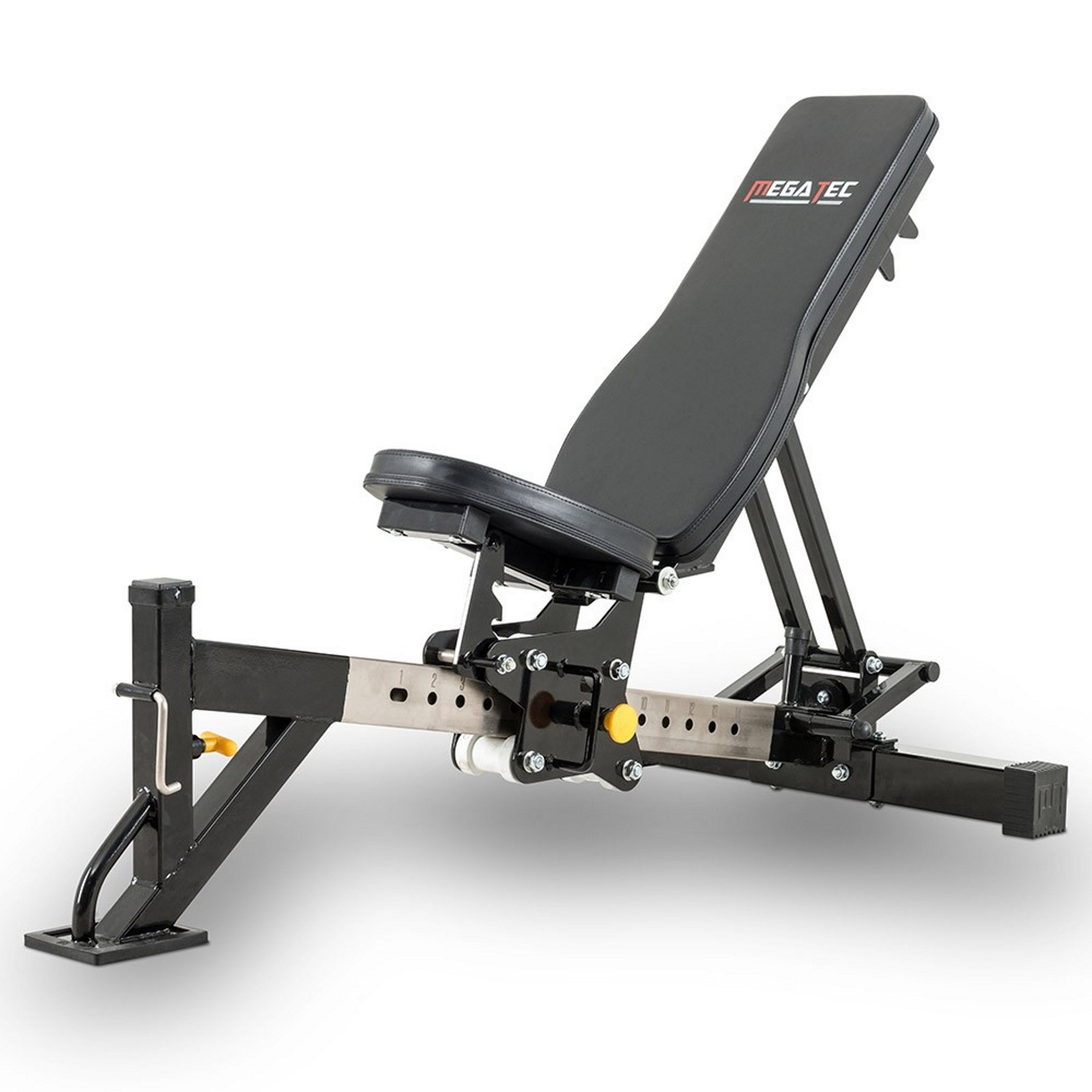 MegaTec incline/decline bench