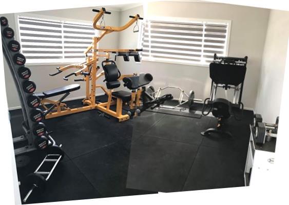 hendos powertec home gym